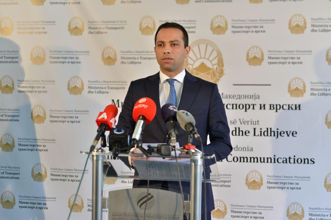 Бочварски: Ќе постапуваме по препораките од УНЕСКО за Охридскиот регион